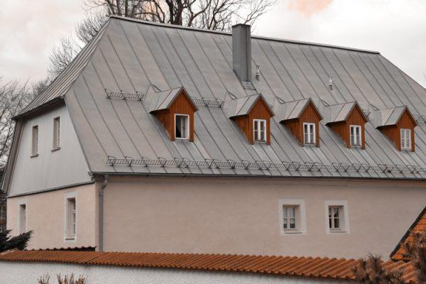 Alte Mühle In Marktredwitz