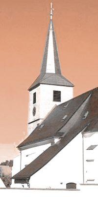 Evang. Pfarrkirche Krummennaab