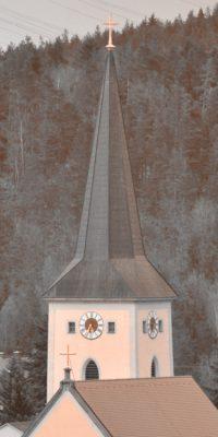 Kath. Pfarrkirche St. Emmeram Windischeschenbach